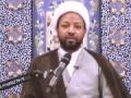 [01] Commentary of Surah al-Ghadr - Sh. Jafar Muhibullah - Ramadan 1435 - English