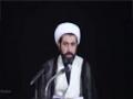 [19] Brotherhood & Friendship - Dr. Shaykh Shomali - 19 Ramadhan 1435 - Farsi And English