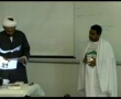 Hajj Classes - Part 2 - Moulana Shamshad Haider - Dallas - English