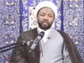 [02] Commentary of Surah al-Ghadr - Sh. Jafar Muhibullah - Ramadan 1435 - English