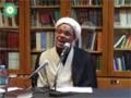 [Lecture] Laylat AL-Qadr - Shaykh AhmadHaneef - 21 Ramadhan 1435 - English