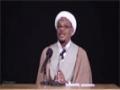 [01] The Month of Forgiveness - Shaykh Haneef Ahmed - 21 Ramadhan 1435 - Farsi And English