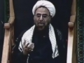 [2] 20 Ramadan 1435/2014 - Jazeba o Dafea Ali (as) - Shahadat Imam Ali - H.I. Shabbiri - English