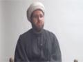 [05] 21 Ramadan1435/2014 -Spiritual Development (III) - Shahadat Imam Ali - Sh. Dawood Sodagar - English