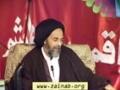 [02] Benefits of Fasting - H.I. Abbas Ayleya - Ramzan 1435 - English