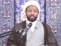[03] Commentary of Surah al-Ghadr - Sh. Jafar Muhibullah - Ramadan 1435 - English