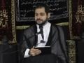 [17] 30 Steps to get Closer to Allah: Seyed Hadi Yassin - Ramadhan 1435 - English