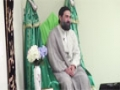 [02] Maulana Hasan Mujtaba - 02 Ramadhan 1435/2014 - English