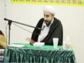 [01] 04 Ramzan 1435 - Esoteric Dimensions of Fasting - Dr. H.I Farrokh Sekaleshfar - English