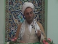 Friday Sermon (25 July 2014) - H.I. Hurr Shabbiri - IEC Houston, TX - English