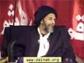 [09] Imam Ali (A.S) - H.I. Abbas Ayleya - Ramzan 1435 - English