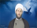 [30] Daily Ramadan Supplication - Explanation by Sh. Hamza Sodagar - English