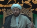 [07] 23 Ramadan1435/2014 -Spiritual Development (IV) - Sh. Dawood Sodagar - English