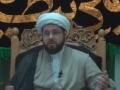 [07] 23 Ramadan1435/2014 -Spiritual Development (IV) - Sh. Dawood Sodagar - English