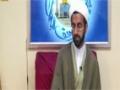 [11] Life Lessons from the Quranic Story of Nabi Ibrahim (a) - H.I Salim Yusufali - Ramzan 1435 - English