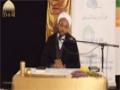 [02] Ramadan 1435 - Tafseer Surah Yousuf - Sheikh Usama Abdul Ghani - 01 July 2014 - English