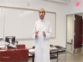 [01] Existence of God - Sheikh Murtaza Bachoo - English