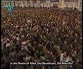 Ayatullah Khamenei Describes the policies of global arrogant powers - Speech to Basij -  Farsi Sub English