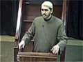 [Thursday Night Program] Sheikh Murtaza Bachoo - 10 April 2014 - English