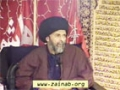 Concept of Hayaa in Islam - H.I. Abbas Ayleya - English