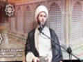 [01] Muharram 1436-2014 - The Mehdi (A.S) Hussain (A.S) Of Our Time - Maulana Hamza Sodagar - English