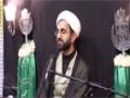 [01] Muharram 1436-2014 - Recognizing and Resisting Untruths of the Modern World - Sh. Salim Yousufali - English