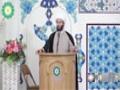 [02] Global Association of Muslim Women Conference - Sheikh Hamza Sodagar - 24 Oct 2014 - English