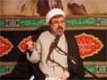 [01] The Ummah Depriving itself from Imam Husayn - Arbaeen 2012 - Sheikh Bahmanpour - English