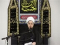 [02] Muharram 1436-2014 - Tawheed 2: Sh. Dawood Sodagar - English