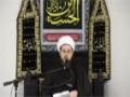 [02] Muharram 1436-2014 - Tawheed 2: Sh. Dawood Sodagar - English
