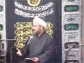 [01] Muharram 1436-2014 - Maulana Muhammad Baig - English
