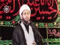 [03] Muharram 1436 - The Lord of Hussain - Shaykh Amin Rastani - English
