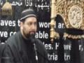 [06] Muharram 1436-2014 - Living In An era Of Awareness & Insight - Maulana Asad Jafri - English