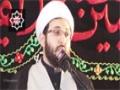 [07] Muharram 1436 - Why were we created? - Shaykh Amin Rastani - English