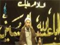 [03] Muharram 1436-2014 - Imam Hussain, Justice and true Islam - Sh. Mansour Leghaei - English