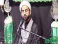 [08] Muharram 1436-2014 - Purity & Proximity - Sh. Salim Yousufali - English