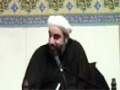 [01] Muharram 1436-2014 - Commentary Of Prophetic Tradition - Sh. Sekaleshfar - English