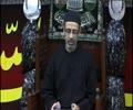 [9] The Origin and the Return - 9th Muharram 1436 Nov. 2014 - Br. Khalil Jaffer English
