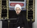 [07] Muharram 1436 2014 - Building a Strong Community - Sheikh Dawood Sodagar - English
