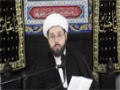 [09] Muharram 1436 2014 - Questions Regarding Imam Hussain AS - Sheikh Dawood Sodagar - English