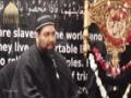[09] Muharram 1436-2014 - Living In An era Of Awareness & Insight - Maulana Asad Jafri - English