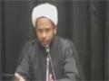 [11] Muharram 1436 - The Tragedy Of Ashura - Sh. Usama Abdulghani - English