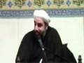 [06] Muharram 1436-2014 - Commentary Of Prophetic Tradition - Sh. Sekaleshfar - English