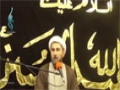[05] Muharram 1436-2014 - Imam Hussain, Justice and true Islam - Sh. Mansour Leghaei - English
