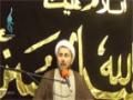 [06] Muharram 1436-2014 - Imam Hussain, Justice and true Islam - Sh. Mansour Leghaei - English