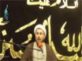 [06] Muharram 1436-2014 - Imam Hussain, Justice and true Islam - Sh. Mansour Leghaei - English