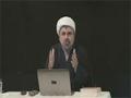 [06] Muharram 1436-2014 - Spiritual Life in Action - Sh. Saeed Bahmanpour - English