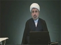 [08] Muharram 1436-2014 - Spiritual Life in Action - Sh. Saeed Bahmanpour - English