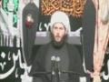 [10] Muharram 1436 2014 - Sheikh Hamza Sodagar - English