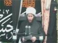 [Day Of Ashura] Muharram 1436 2014 - Sheikh Hamza Sodagar - English